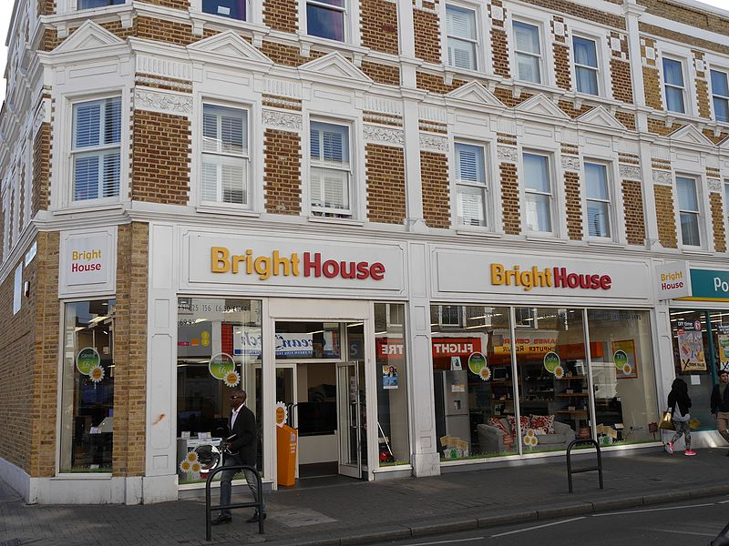 File:BrightHouse, North End Road, Fulham, London 01.jpg