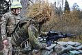 British Army Royal Military Academy Sandhurst, Exercise Dynamic Victory 151110-A-HE359-111.jpg