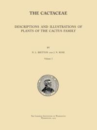 Britton Rose Cactaceae Title page.png
