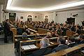 Bronisław Komorowski 1 posiedzenie Senatu VIII kadencji 02.jpg