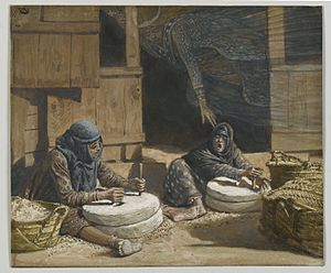 The Two Women at the Mill