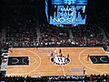 Brooklyn Nets debut game against the Raptors on 3 November 2012.jpeg