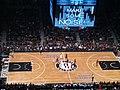 Brooklyn Nets debut game against the Raptors on 3 November 2012.jpeg