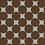 Brown Graphic Pattern 2019-04 by Trisorn Triboon.jpg