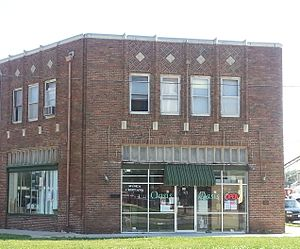 National Register of Historic Places listings in Dallas County, Iowa
