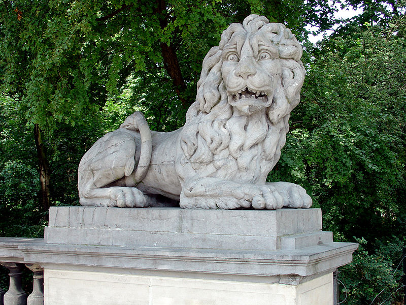 File:Brusel lion.jpg