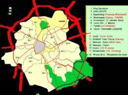Brussels Hoofdstedelijk Gewest.Brussels Hoofdstedelijk Gewest Wikipedia