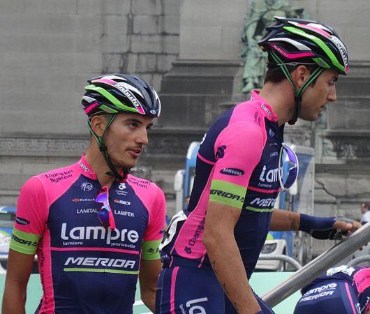 Bruxelles et Etterbeek - Brussels Cycling Classic, 6 septembre 2014, départ (A177).JPG