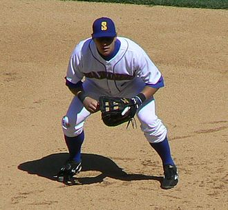 2002 Seattle Mariners season - In the 39th round the Mariners selected Bryan LaHair.