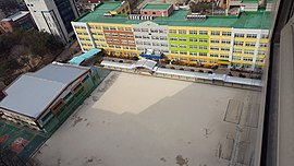 Buan Middle School, Photographed in the 18th Floor of an Pyeongchon Lartz officetel.jpg