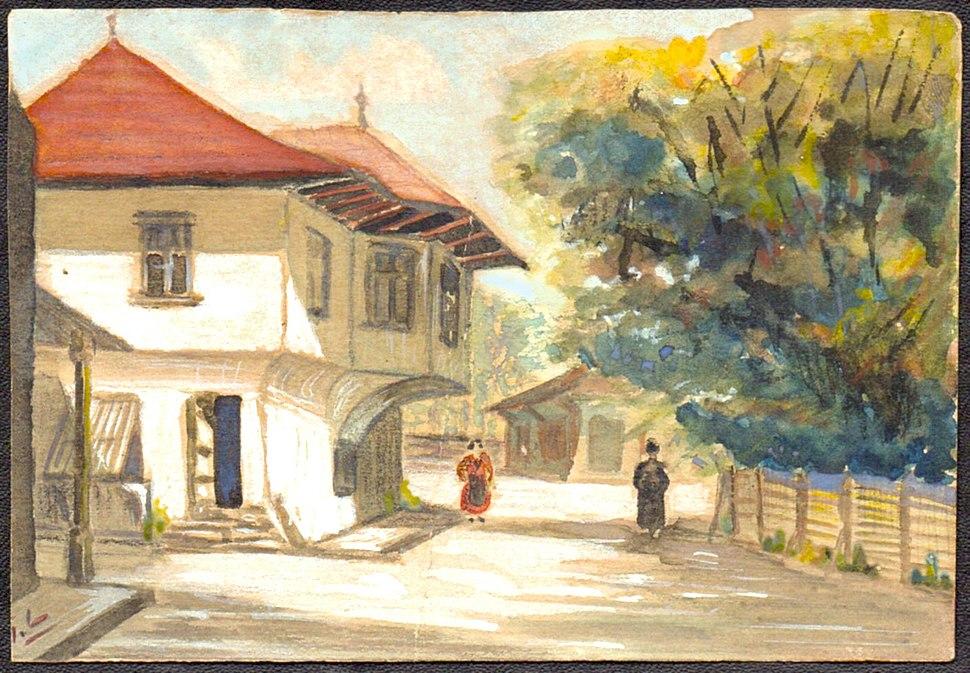 Buc.Str.Blănari1836