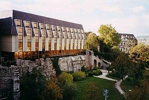 Danubius Hotels Group - Hilton Budapest