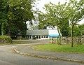 Budock Hospital, Falmouth, Cornwall. - geograph.org.uk - 29776.jpg