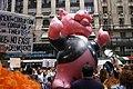 Buenos Aires - Manifestación contra el Corralito - 20020208-13.JPG