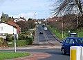 Buffery Road, Dudley - geograph.org.uk - 1567494.jpg