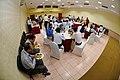 Buffet Lunch - VMPME Workshop - Science City - Kolkata 2015-07-17 9538.JPG