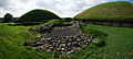 Building foundations at Knowth.jpg
