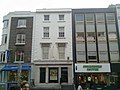 Buildings, Dawson St, Dublin - geograph.org.uk - 1816036.jpg