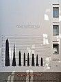 Buildings on Buildings no. 2 by Aldo Giannotti, Bruno-Marek-Hof.jpg