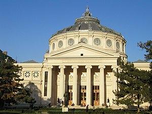 Bukarest – Reiseführer auf Wikivoyage