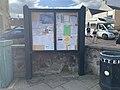 Bulletin board at coast of North Queensferry.jpg