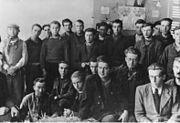 Bundesarchiv Bild 146-1973-029C-68, Frankreich, verhaftete Widerstandskämpfer