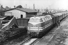 Langenweddingen level crossing disaster - Wikipedia