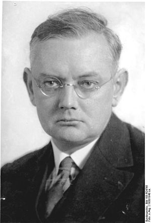 Ernst Krieck