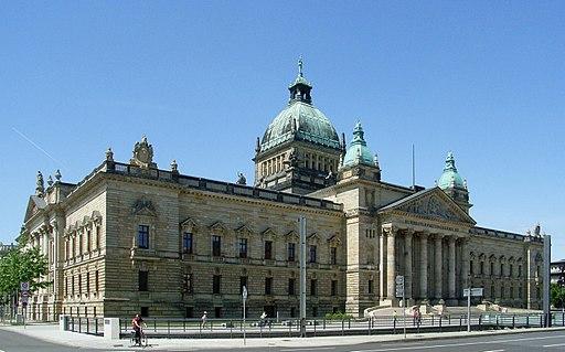 Bundesverwaltungsgericht (Deutschland)