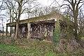 Bunker aérodrome Evrecy vue 02.jpg