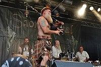 Burgfolk Festival 2013 - Saor Patrol 03.jpg