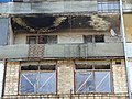 Burnt-Out Apartment - Shushi - Nagorno-Karabakh (18961516540).jpg
