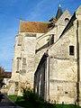 Bury (60), église Saint-Lucien, transept nord-ouest, côté sud-ouest.jpg