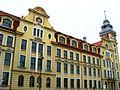 Bydgoszcz, szkoła rzemiosł i przemysłu artystycznego, ob. Zespół Szkół Mechanicznych, 1910-1911 y.JPG
