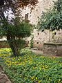 Cáceres - Jardín de Cristina de Ulloa 03.jpg