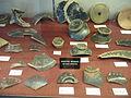 Céramique, vase campanien, musée d'Ensérune.JPG