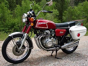 honda cb350f wikipedia. Black Bedroom Furniture Sets. Home Design Ideas