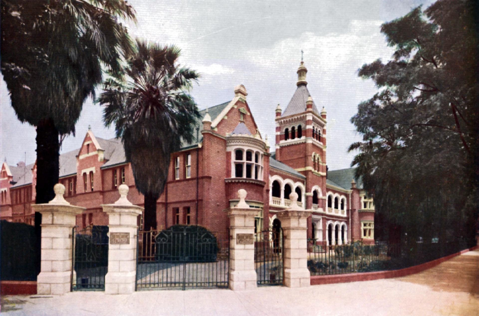 Trinity College Perth Wikipedia
