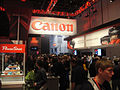 CES 2012 - Canon (6937783331).jpg