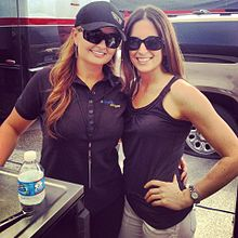 CE & EE NHRA Spring Nationals in Houston 2013.jpg