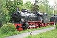 CFR 230.128 steam locomotive in Resita museum.jpg