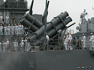 CG-50 Valley Forge Mk 141 Launcher 2003-06-02