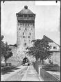 CH-NB - Rheinfelden, Turm, vue partielle - Collection Max van Berchem - EAD-7092.tif