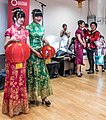 CHINESE COMMUNITY IN DUBLIN CELEBRATING THE LUNAR NEW YEAR 2016 (YEAR OF THE MONKEY)-111620 (24564297940).jpg