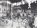 COLLECTIE TROPENMUSEUM Het feest ter gelegenheid van het zestigjarig jubileum van de suikerfabriek Gesiekan bij Jogjakarta TMnr 60041543.jpg