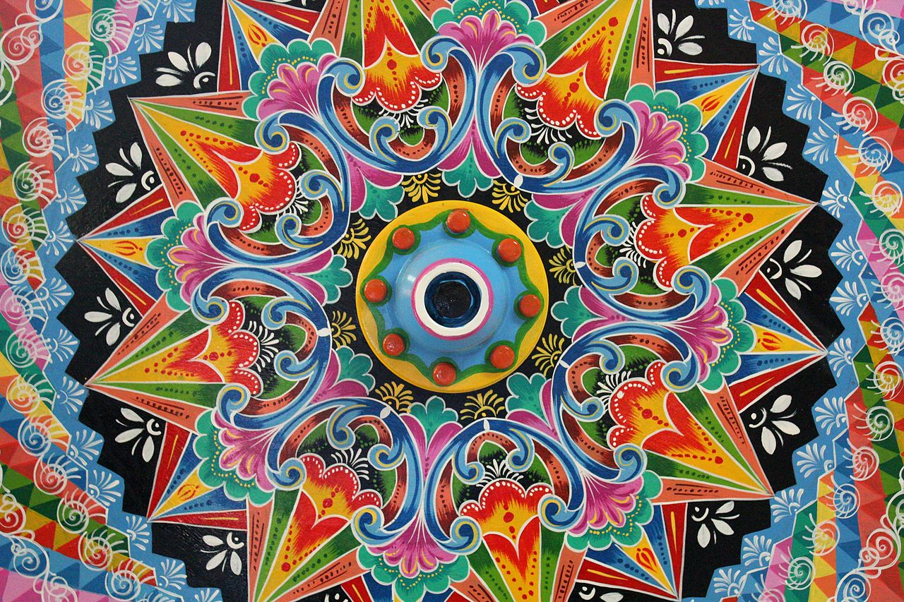 Image Result For Free Mexican Folk