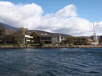 CSIRO - CSIRO Hobart