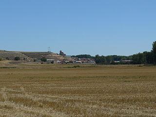 Cabañes de Esgueva Municipality and town in Castile and León, Spain