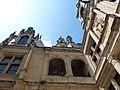 Caen hoteldescoville cour ouest 2013-06-02.JPG