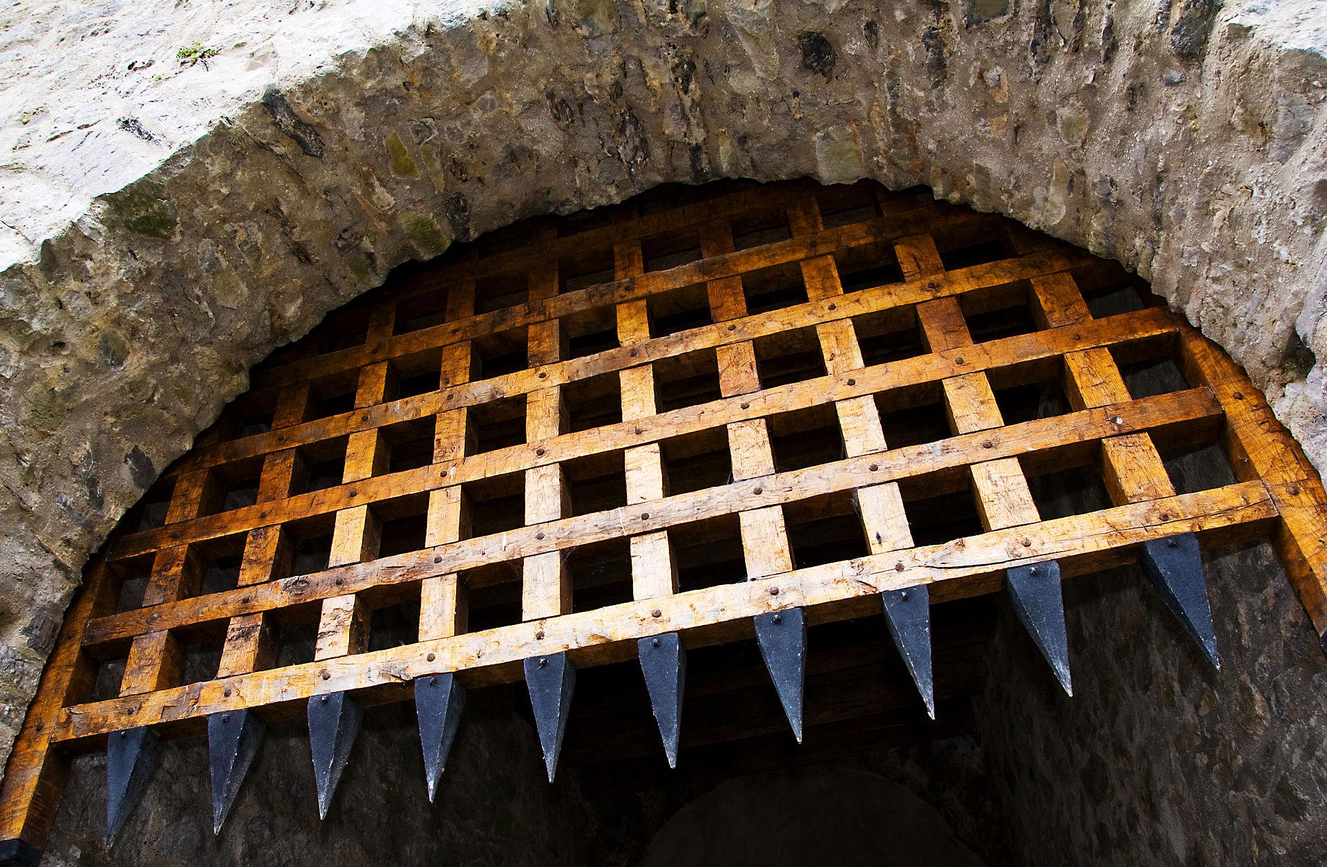 Porte Coulissante En Verre Decorative